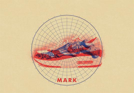 AirMax1 illustrations
