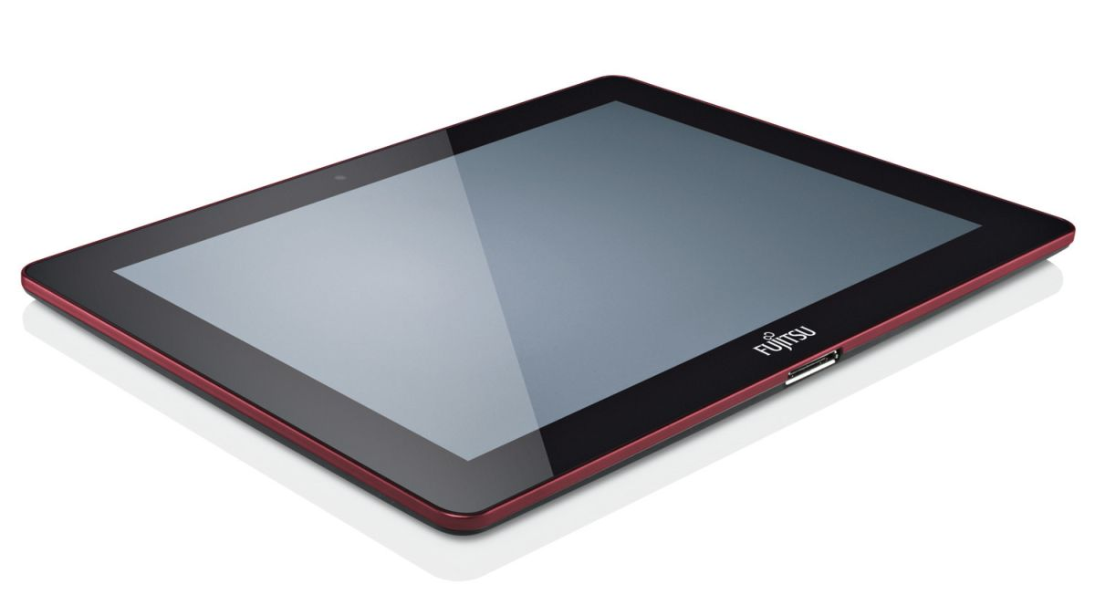 Fujitsu Stylistic M532 Review Techradar