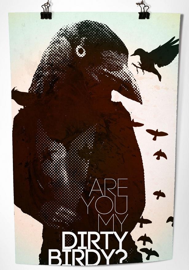 James Bratten - Dirty Birdy