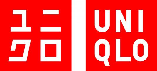 Top brands: Uniqlo