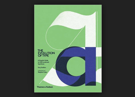best typography books of 2015