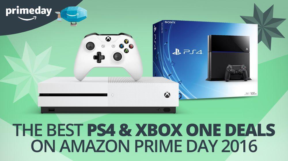 Amazon Prime Ps4