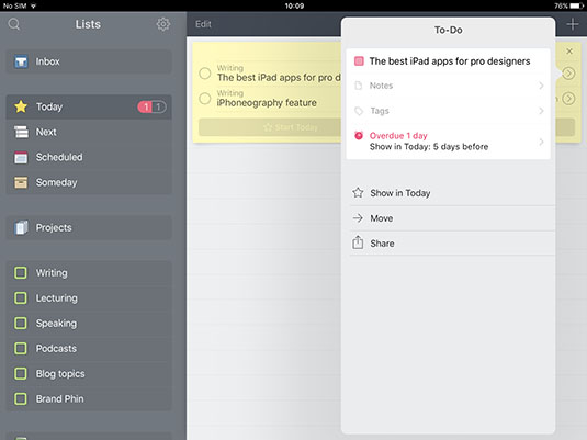 Best iPad pro apps