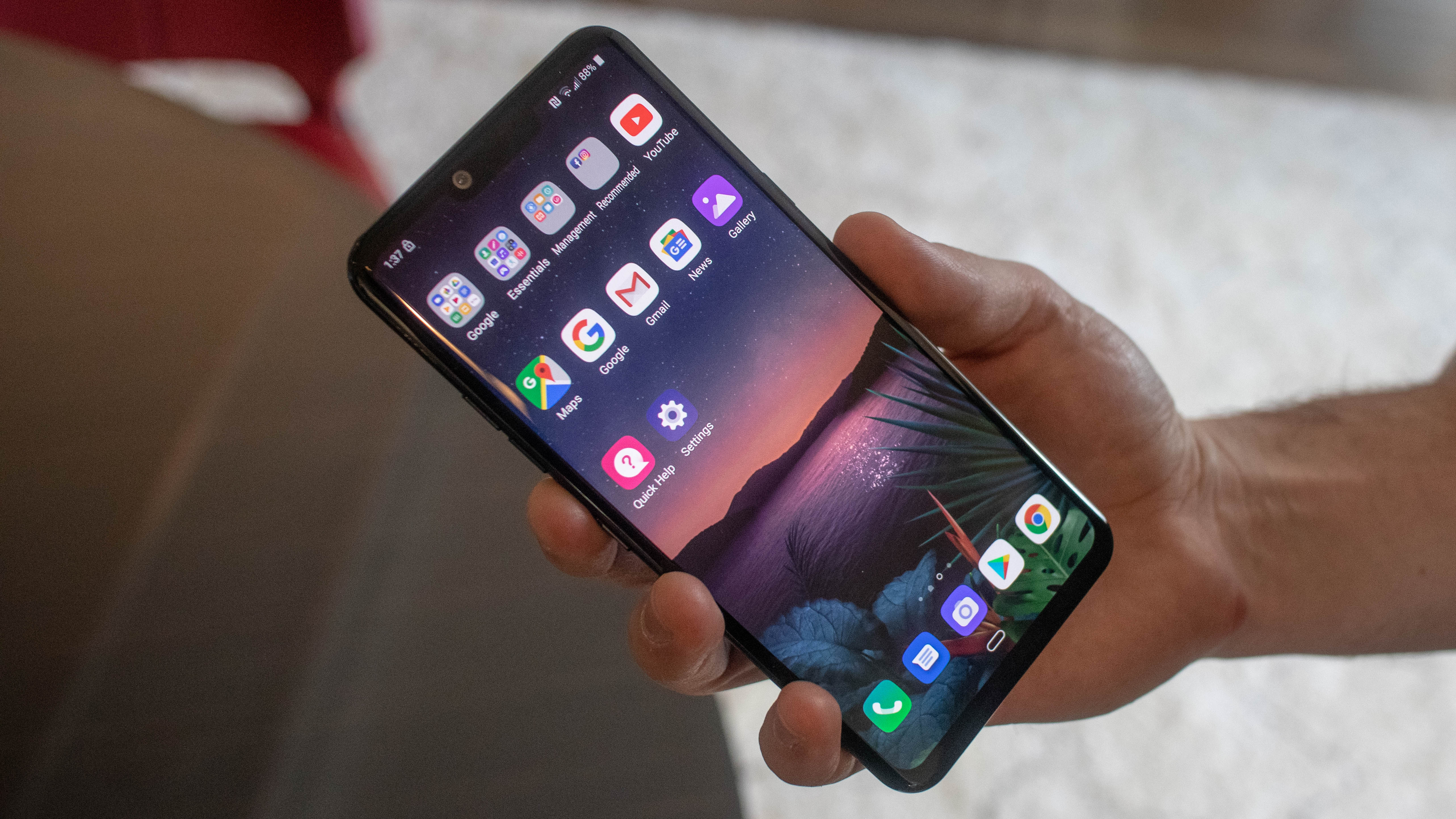 LG G9 release date, news and leaks