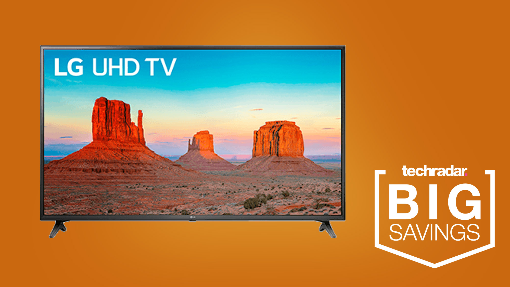 After-Christmas TV sale at Walmart: year-end deals from Samsung, LG, & more