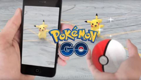 Pokemon Go outage 'stressing' Oz users