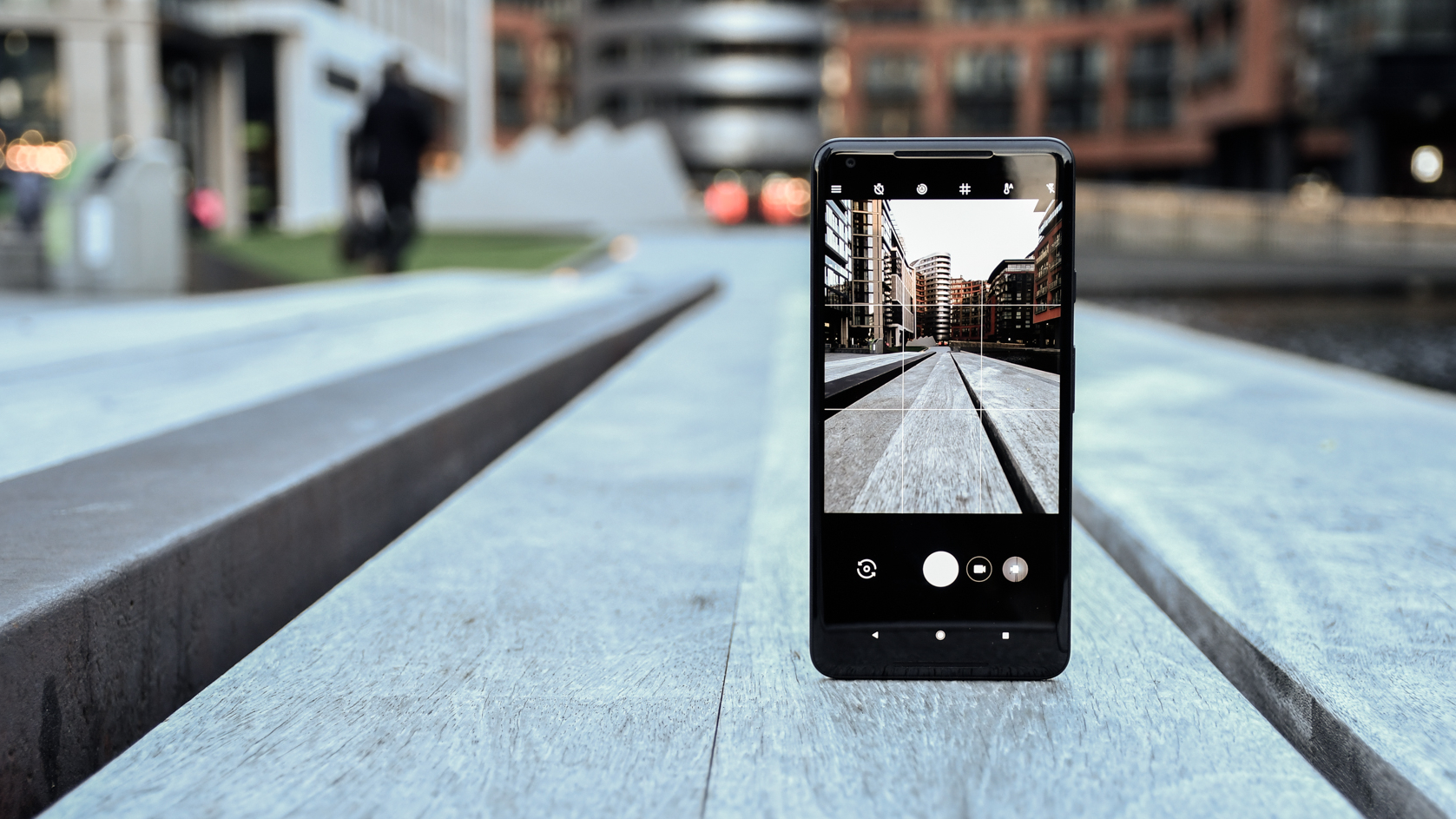 Google Pixel 3 XL leaked marketing video shows off slick new AR camera features