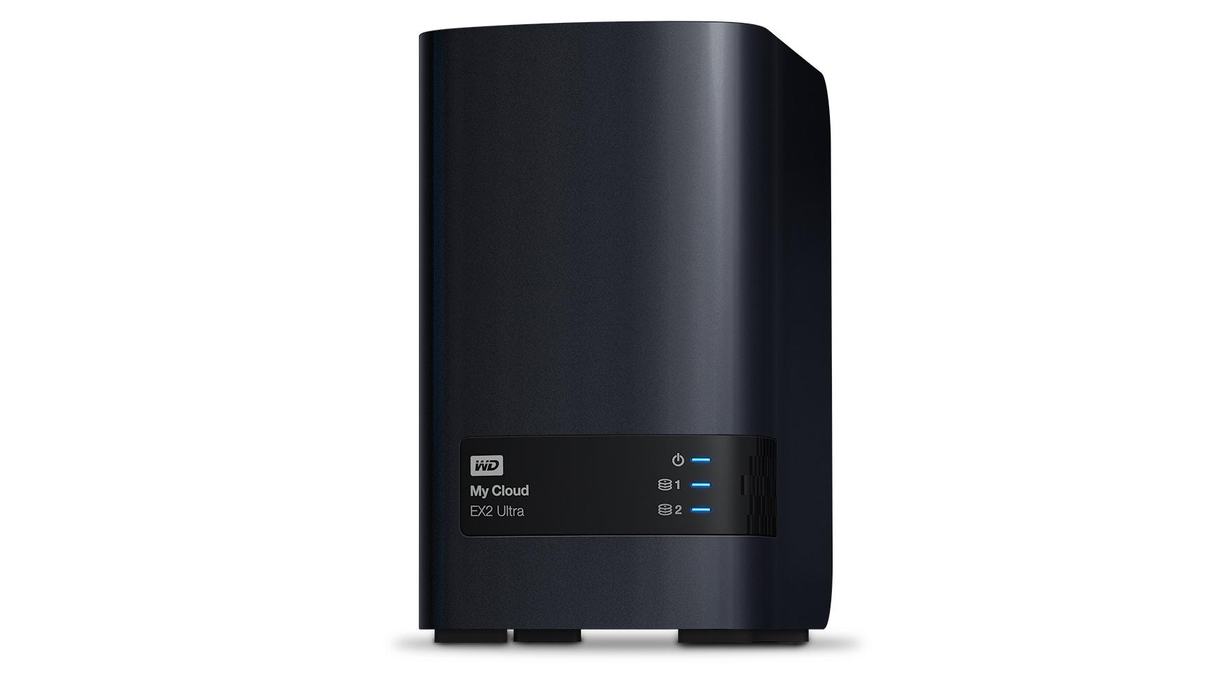 WD My Cloud EX2 Ultra NAS drive