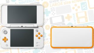 Nintendo s other handheld marches on