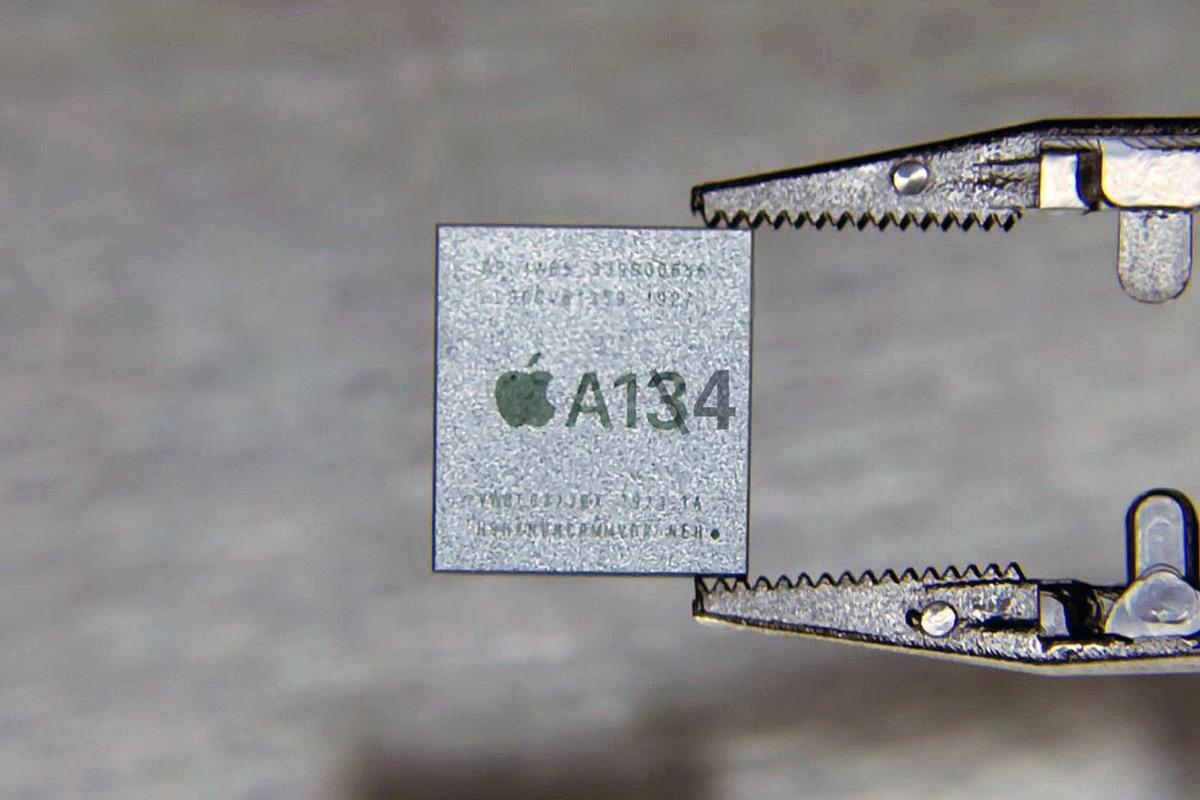 A14 chip