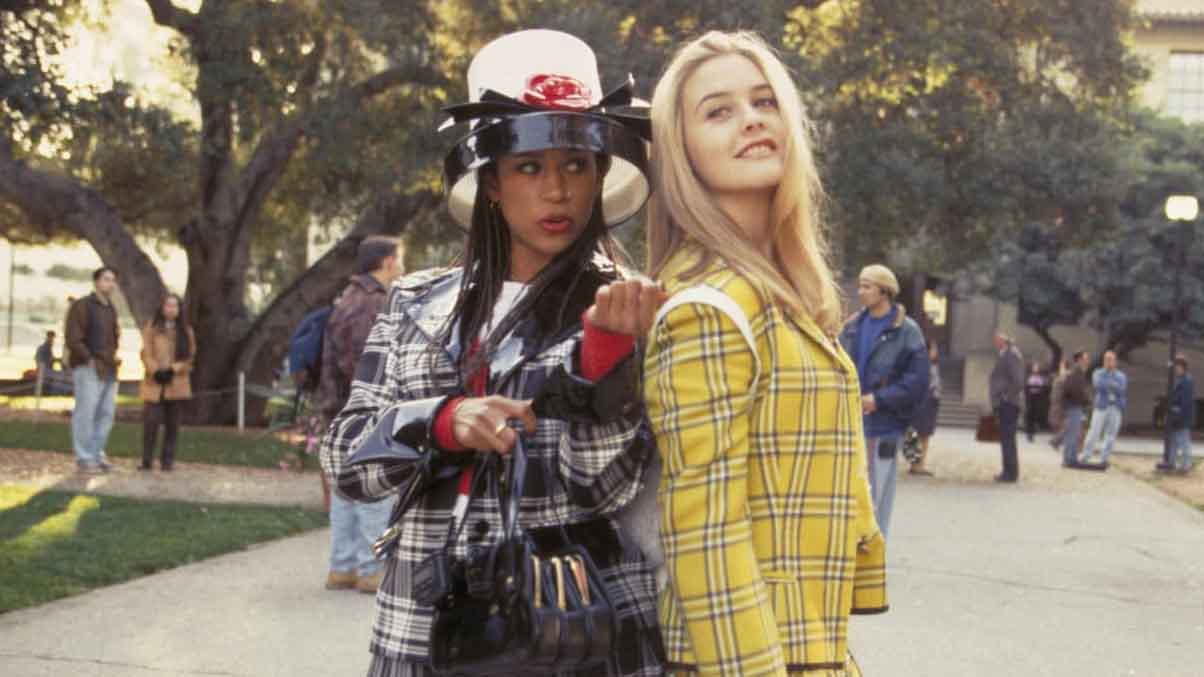 A still from the movie Clueless