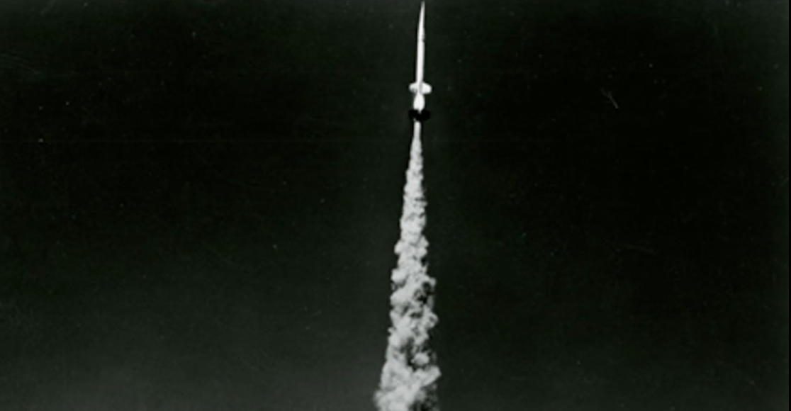On This Day in Space! Jan. 17, 1985: Final Aerobee sounding rocket launched