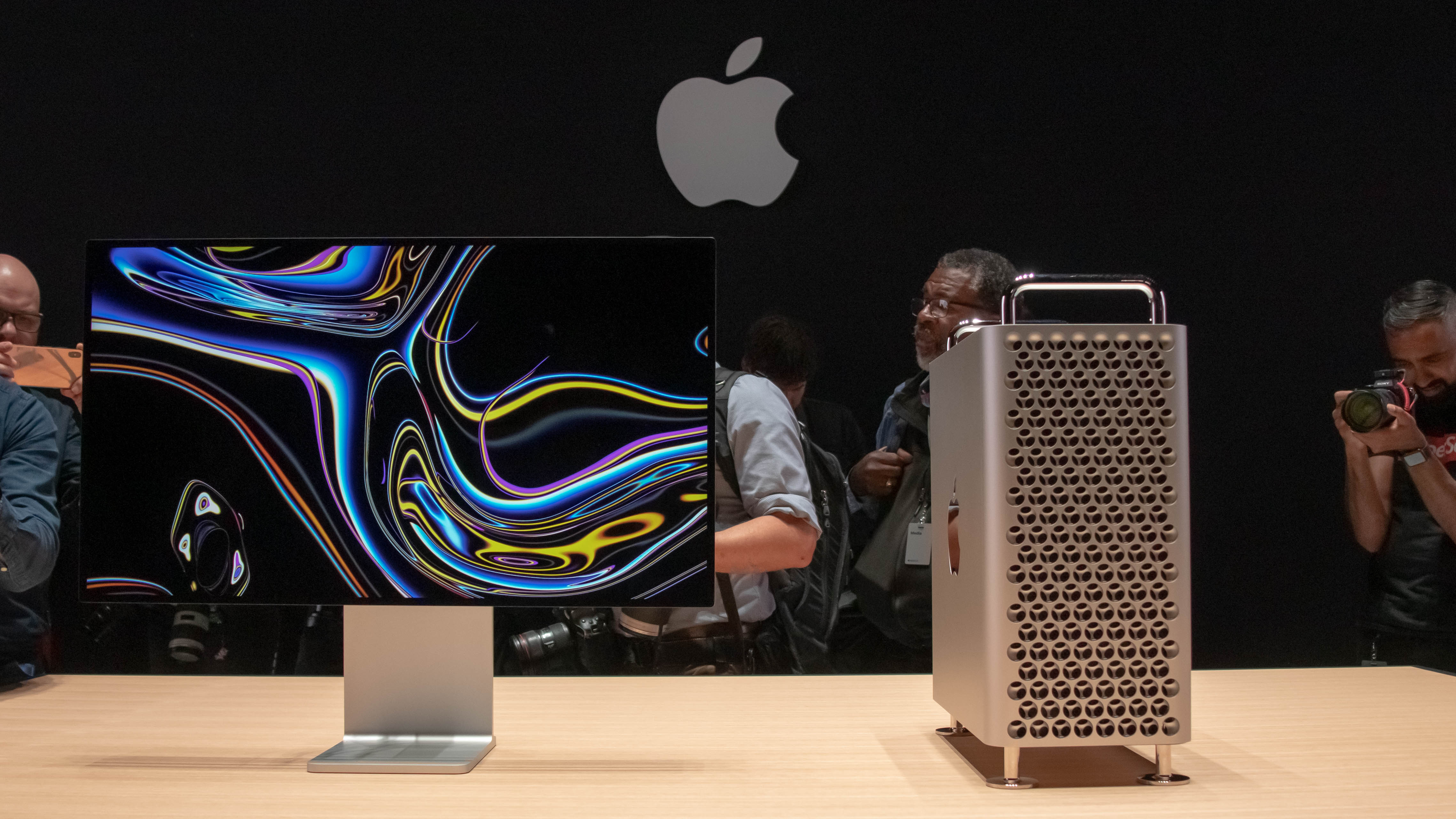 Mac Pro 2019: release date, price and specs