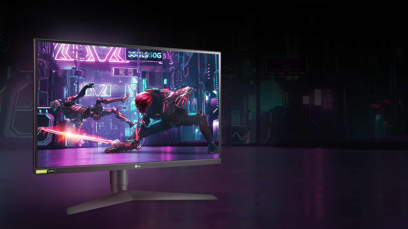 Top 5 reasons why the LG UltraGear 27GL850 is the best monitor for your gaming needs