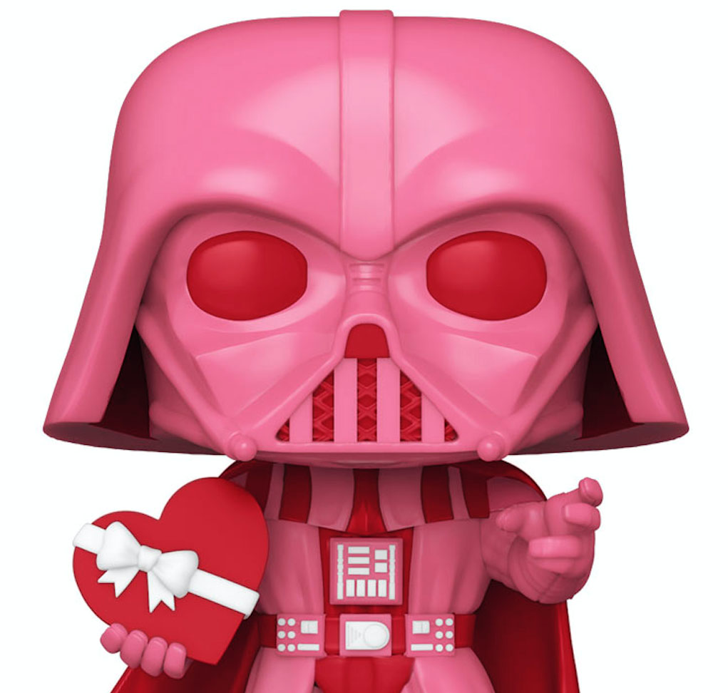 Here's the last minute Star Wars Valentine's Day Gift Guide you were looking for!