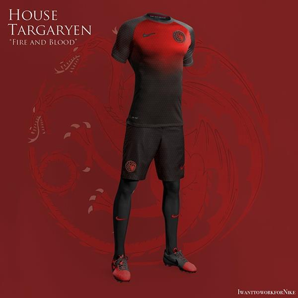 Game of Thrones World Cup