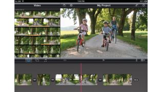Imovie for ipad how to edit your videos quickly and easily apple has made it really easy to edit home movies on your mac thanks to the constantly refined imovie app but with the release of the iphone and ipad ccuart Choice Image
