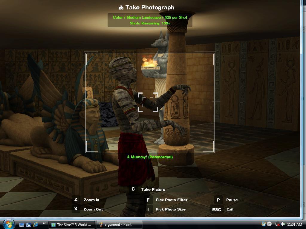 ten sims 3 photos you shouldn t take in real life gamesradar