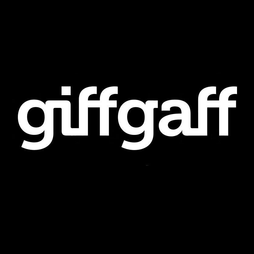 giffgaff deals