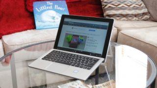 HP Elite x2 1012 G1 review