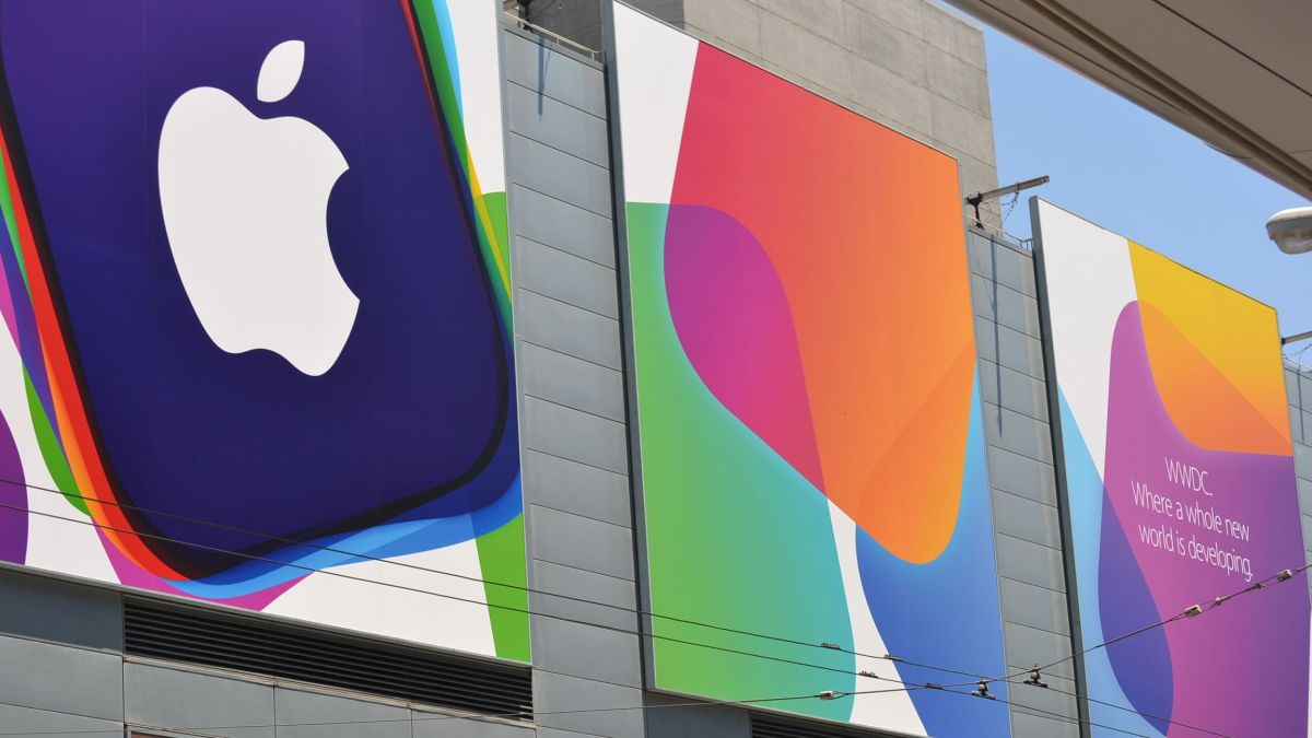 Apple's WWDC logos through the ages: what did they tell us ...