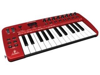 The Behringer UMA25S Wear it with pride