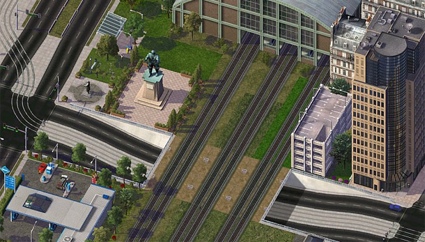 Network Addon Mod (NAM) Version 31.1 for SimCity 4 Released news ...