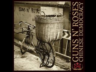 Chinese Democracy Worth waiting for