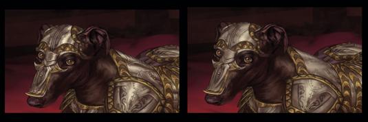 dog armour step 3