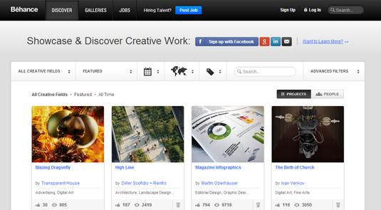 Careers in graphic design 3