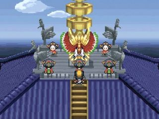 pokemon soul silver how to get to rambo wing