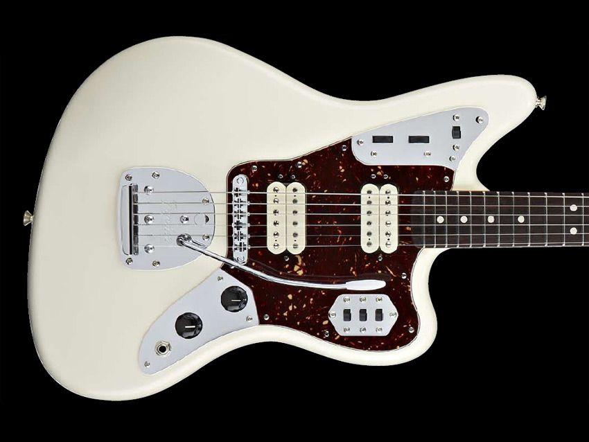 Fender Launches Classic Player Jaguar Special Hh Musicradar