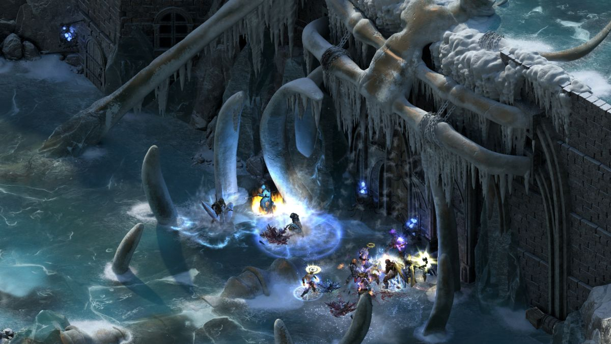 first look at a mysterious new pillars of eternity location pc gamer. Black Bedroom Furniture Sets. Home Design Ideas