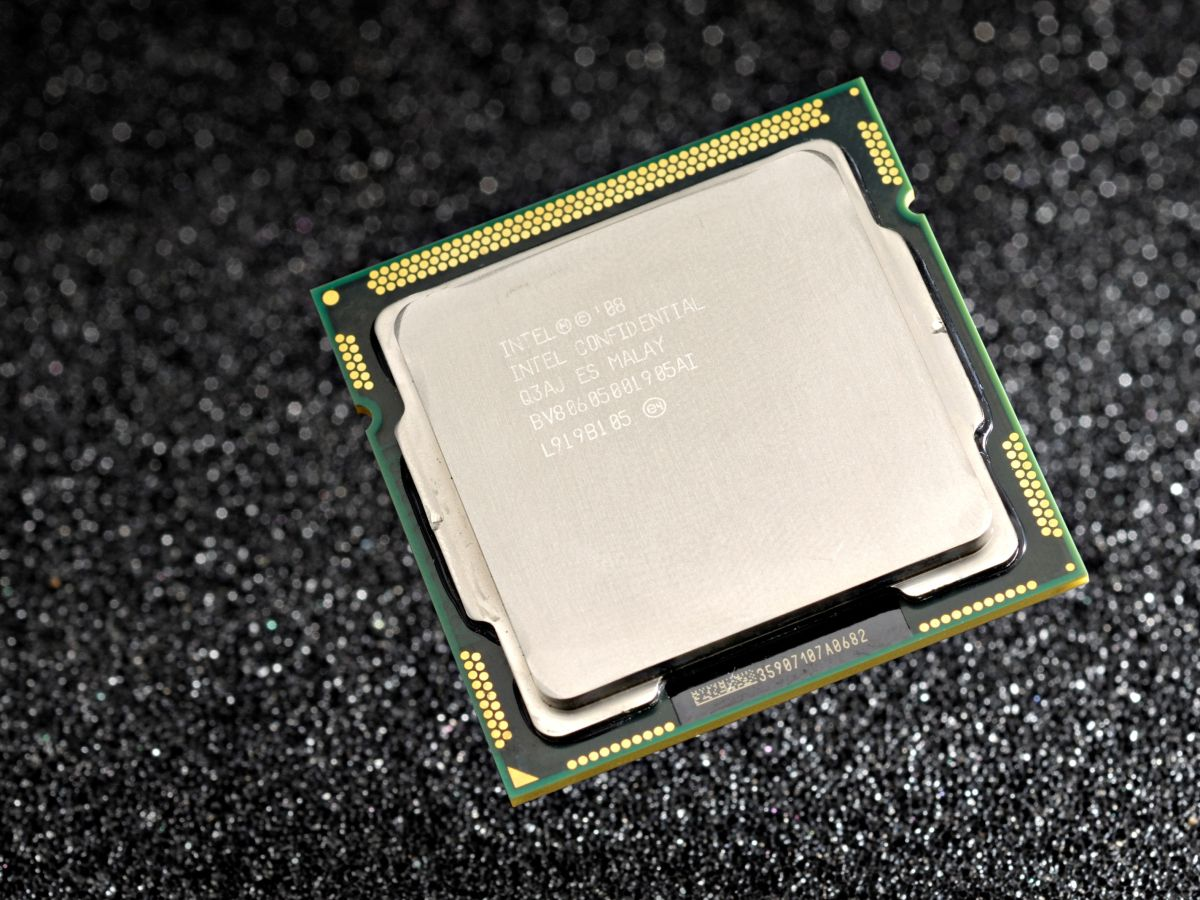 intel core i5 750 review techradar. Black Bedroom Furniture Sets. Home Design Ideas