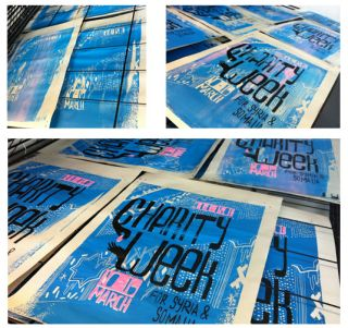 Get Started With Screen Printing Creative Bloq