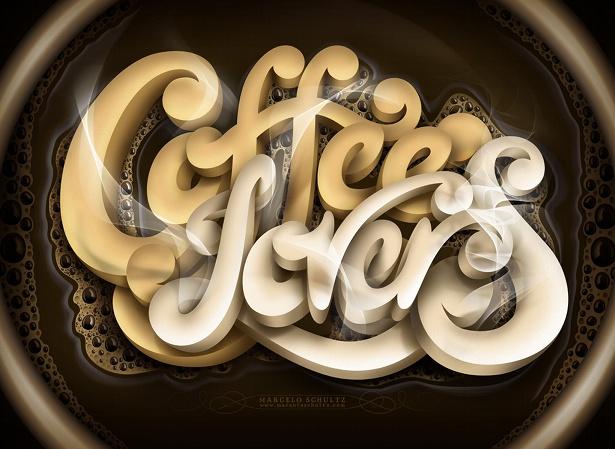 Marcelo Schultz - Coffee Lovers