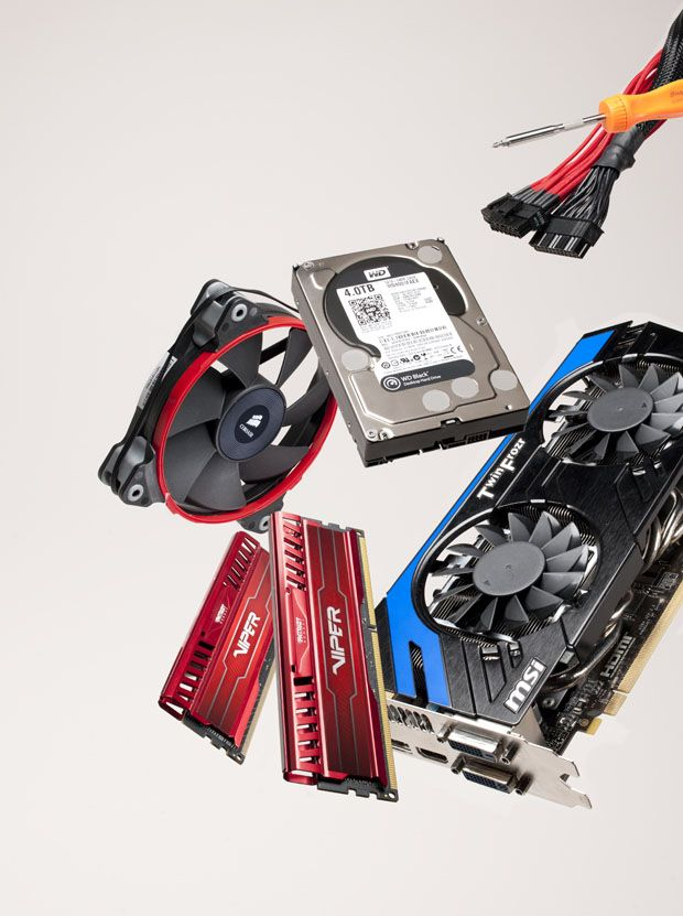 Most Common Pc Building Mistakes