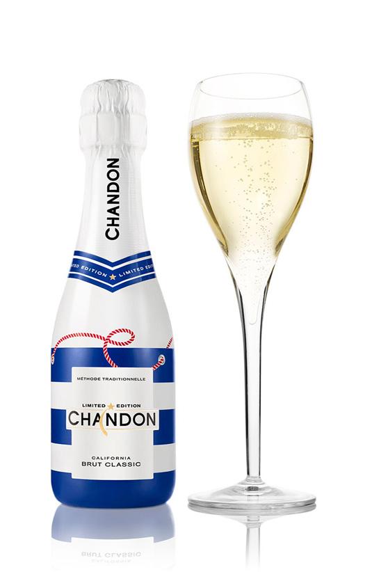 chandon branding