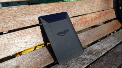 Amazon Kindle Voyage review