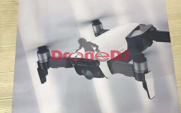 Dji Mavic Air Release Date News And Features