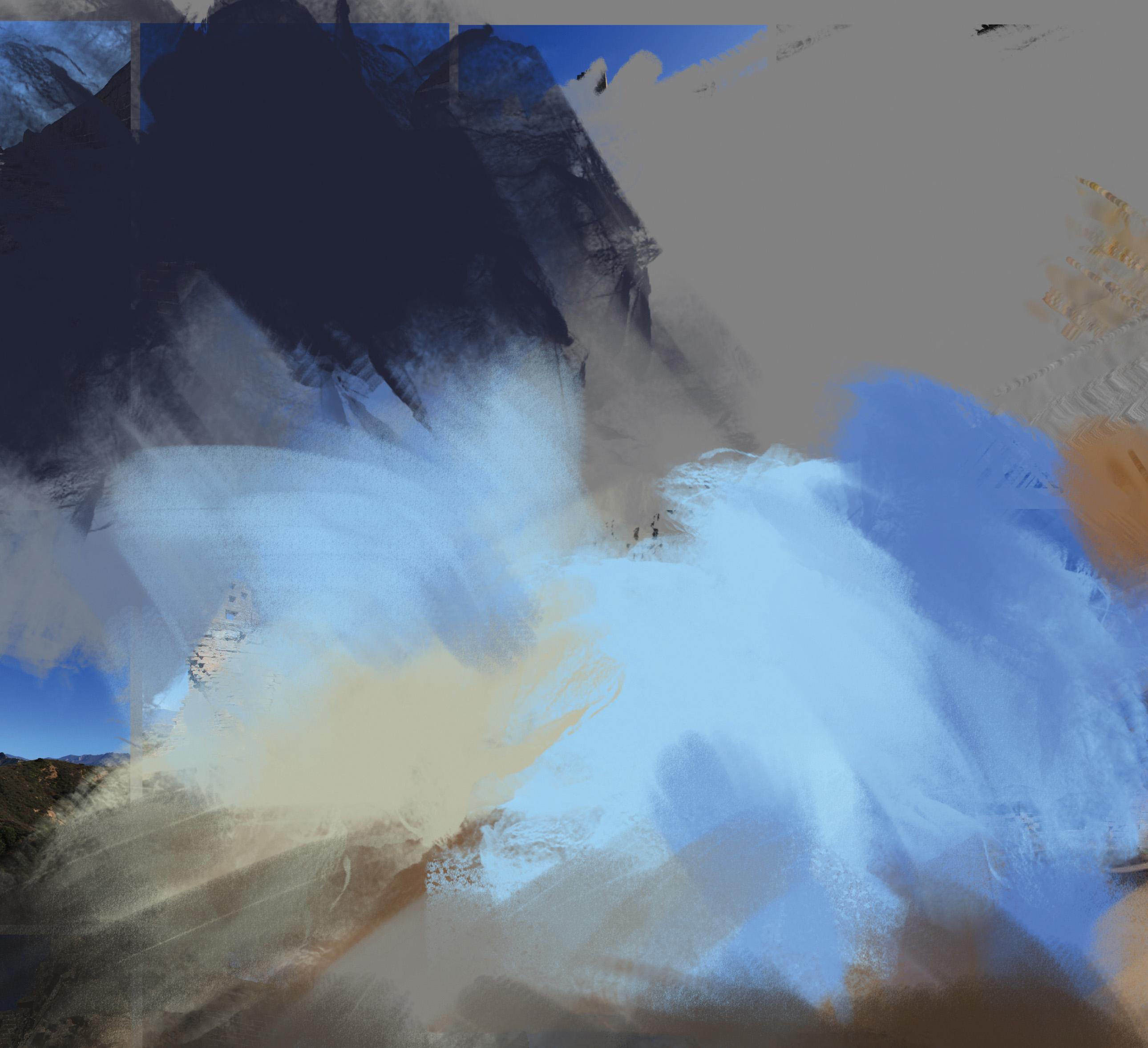 Speed painting tips - Donglu Yu