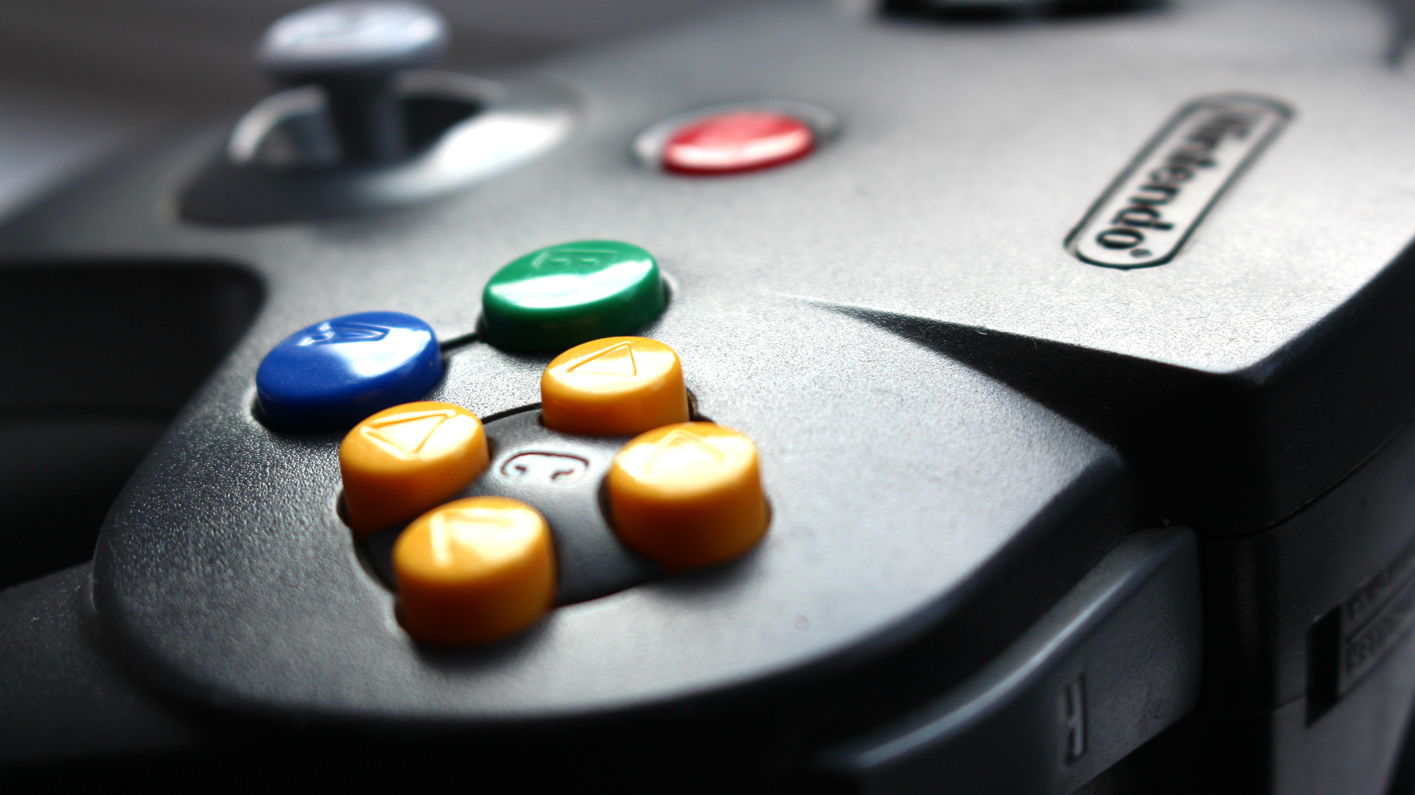 N64 Pad
