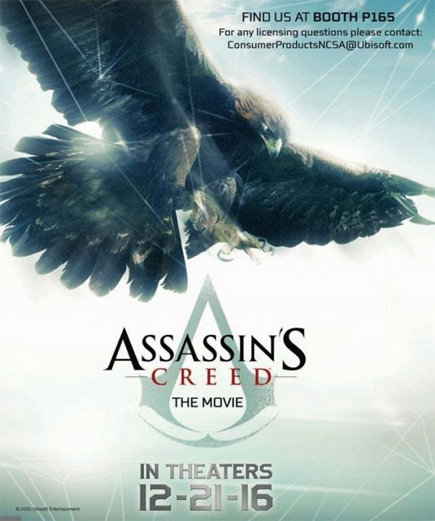 Soundtrack Assassin Creed Movies - Entrance Songs