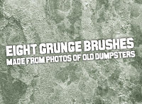 Dumpster Brushes by Dubtastic