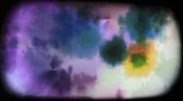 Soak, Dye in Light