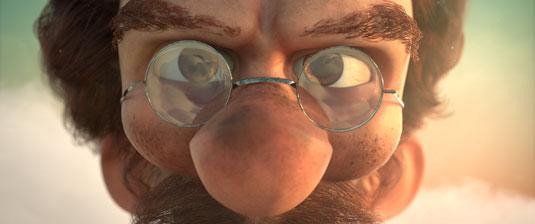 beady eyed nuke