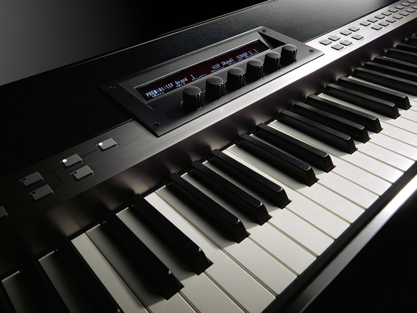 Yamaha launches 39 revolutionary 39 new cp pianos musicradar for Yamaha cp50 review