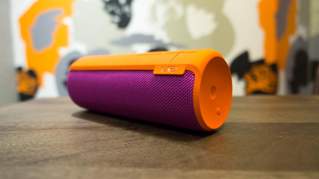 Best waterproof speaker: UE Boom 2