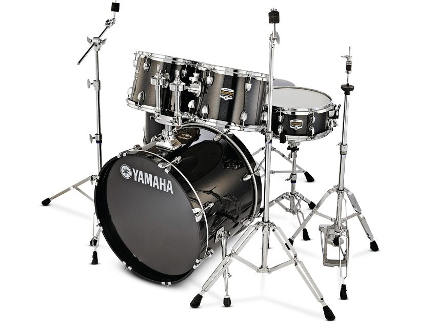 Yamaha Gigmaker Review