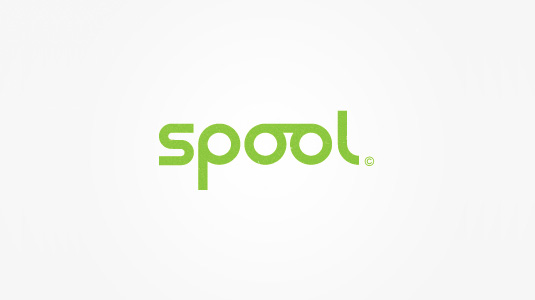 Logotype: Spool
